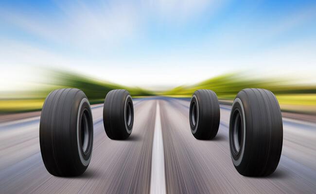 Tyre Rotation By Independent Tyre Services Marlborough Ltd In Blenheim NZ