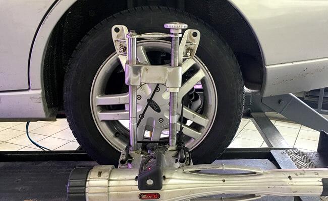 Wheel Alignment By Independent Tyre Services Marlborough Ltd In Blenheim NZ
