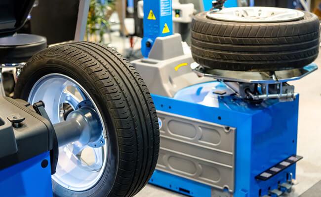 Wheel Balancing By Independent Tyre Services Marlborough Ltd In Blenheim NZ