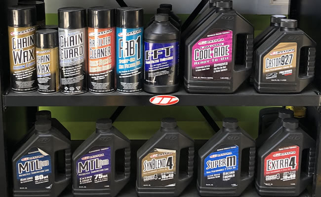 Maxima Motor Oils For Sale At Independent Tyre Services Marlborough Ltd In Blenheim NZ