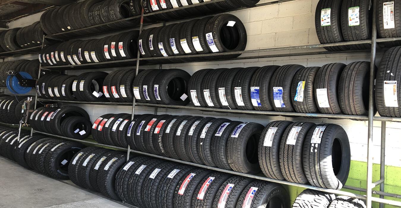 Tyres For Sale At Independent Tyre Services Marlborough Ltd In Blenheim NZ